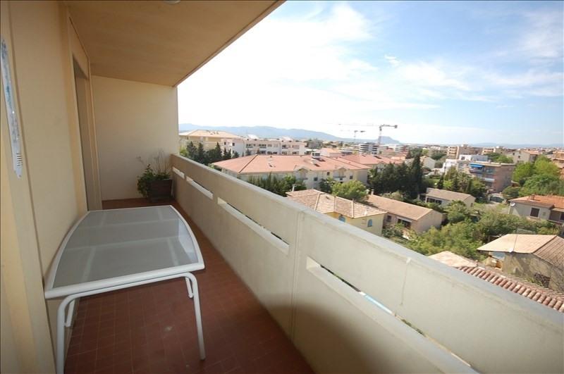 Sale apartment Frejus-plage 149000€ - Picture 7
