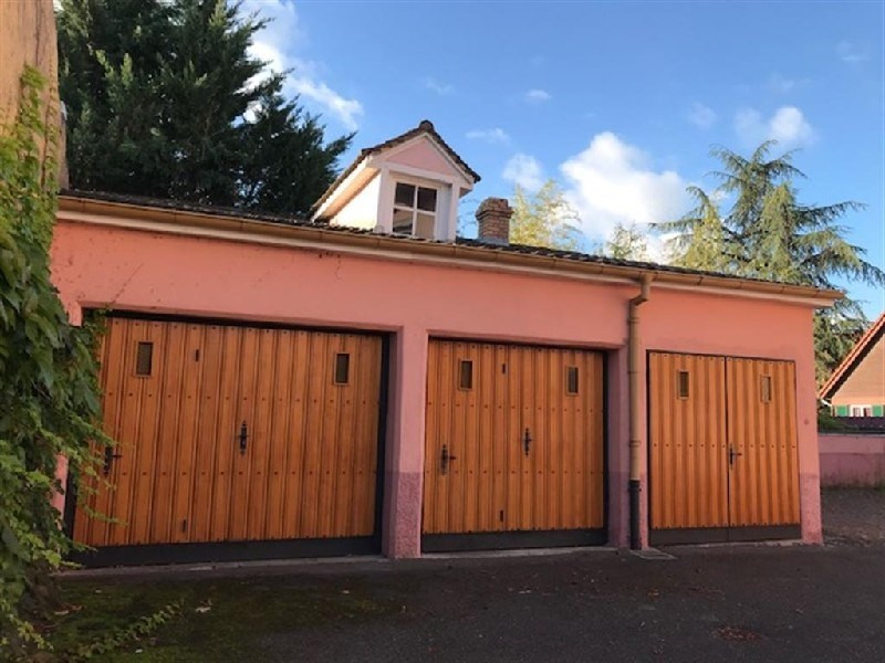 Kapitalanlag mietshaus Colmar 294500€ - Fotografie 2