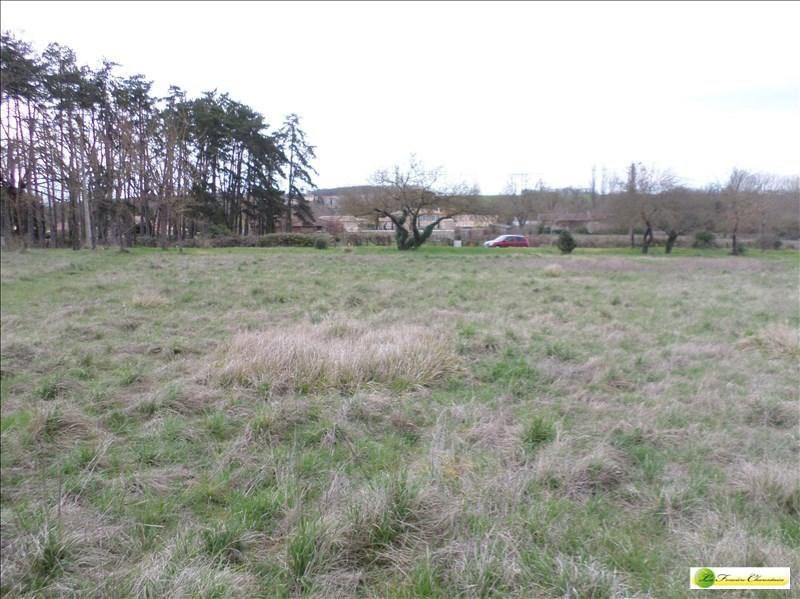 Vente terrain Saint-saturnin 39 000€ - Photo 1