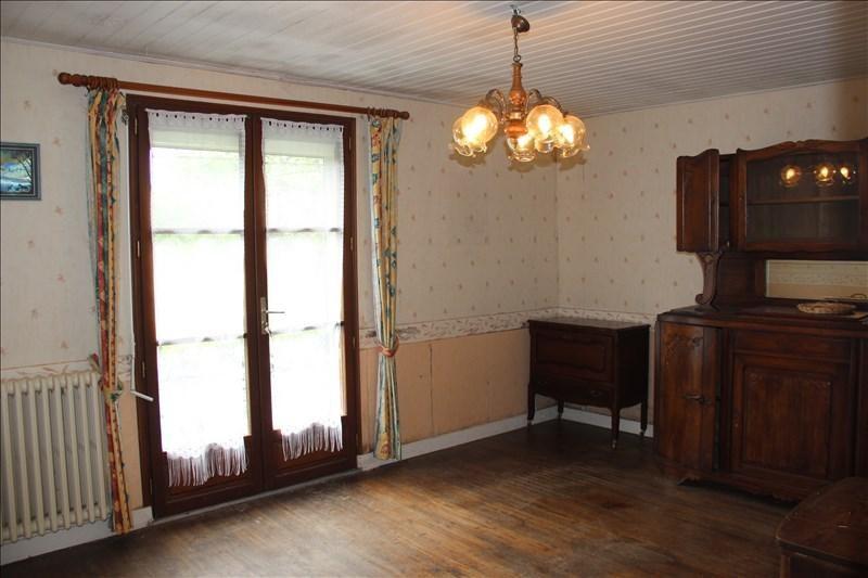 Vente maison / villa Rouge 50000€ - Photo 1