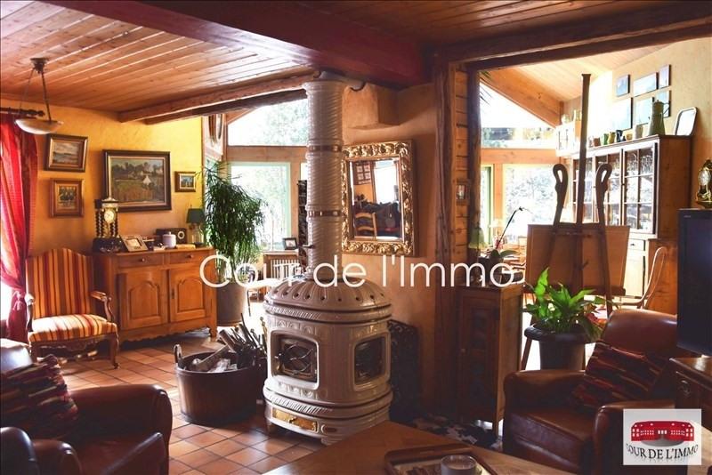 Immobile residenziali di prestigio casa Fillinges 580000€ - Fotografia 2