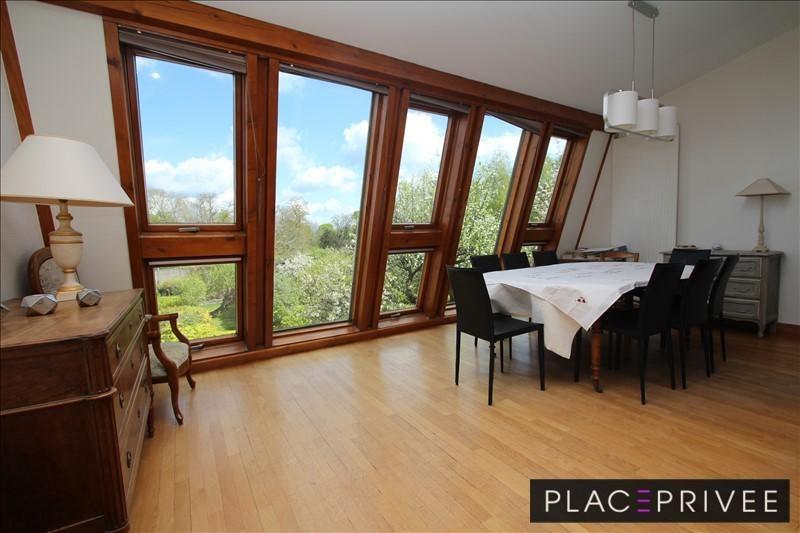 Sale house / villa Nancy 380000€ - Picture 2