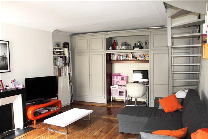 Vente appartement Versailles 437 000€ - Photo 1
