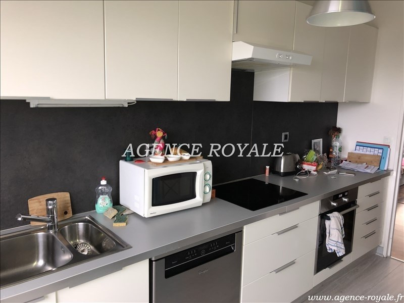 Sale apartment Chambourcy 275000€ - Picture 5