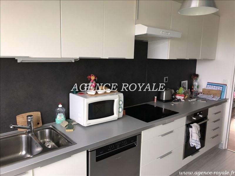 Vente appartement Chambourcy 275000€ - Photo 5