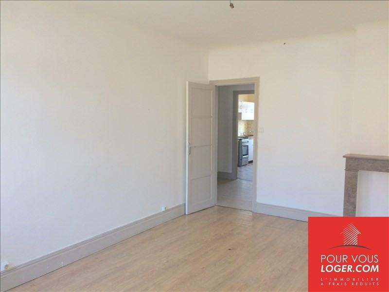 Location appartement Boulogne sur mer 395€ CC - Photo 1