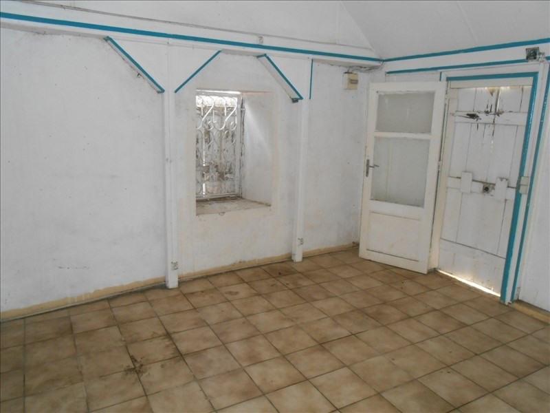 Sale house / villa Basse terre 90000€ - Picture 8