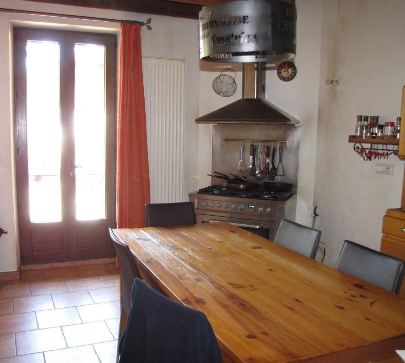 Sale apartment Alby sur cheran 280000€ - Picture 3