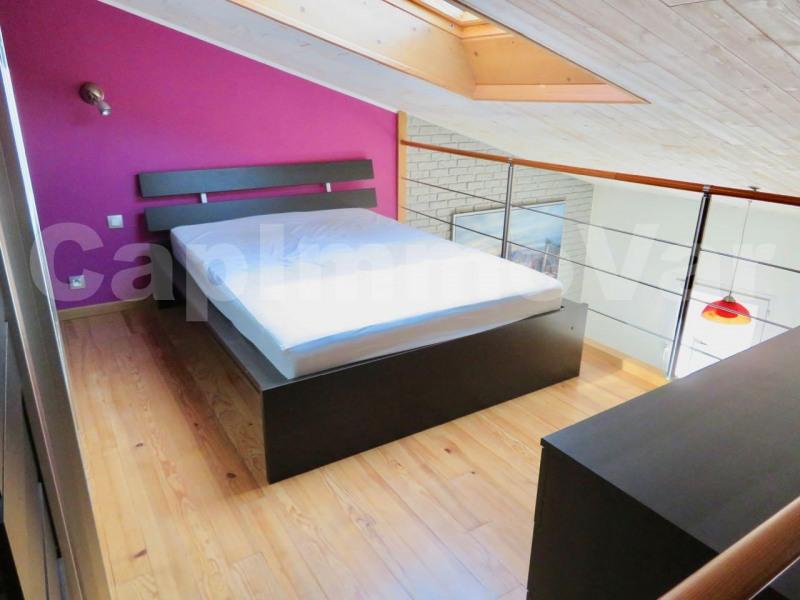 Sale apartment Le beausset 135000€ - Picture 5
