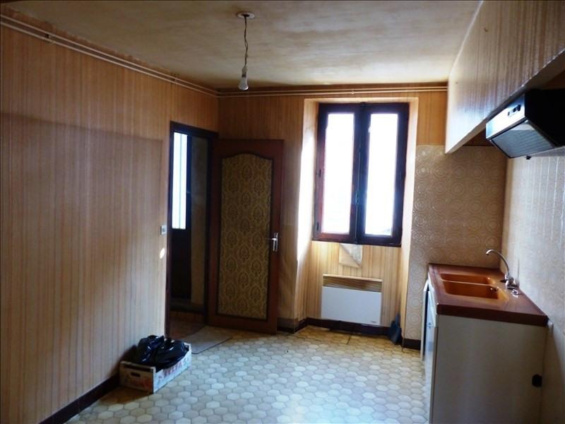 Vente maison / villa Mazamet 30000€ - Photo 3