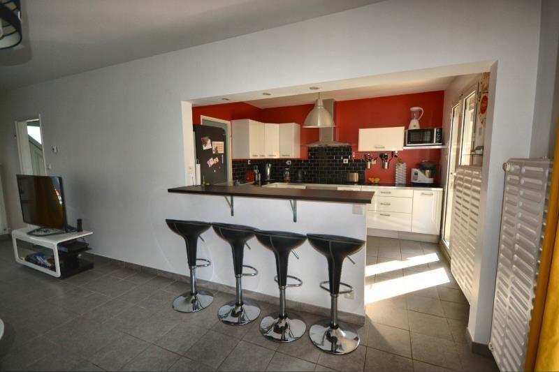 Vente maison / villa St clair de la tour 179000€ - Photo 4