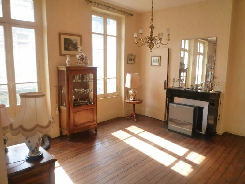 Vente maison / villa Moulins 278 000€ - Photo 2