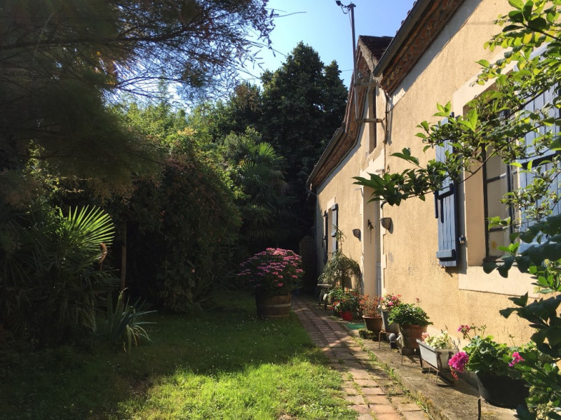 Vente maison / villa Viella 155 000€ - Photo 1