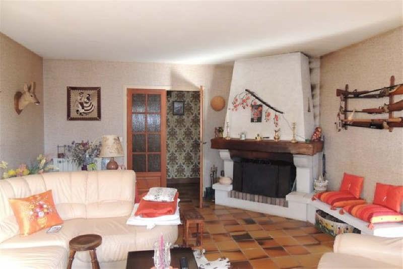 Sale house / villa St sulpice de royan 400000€ - Picture 5