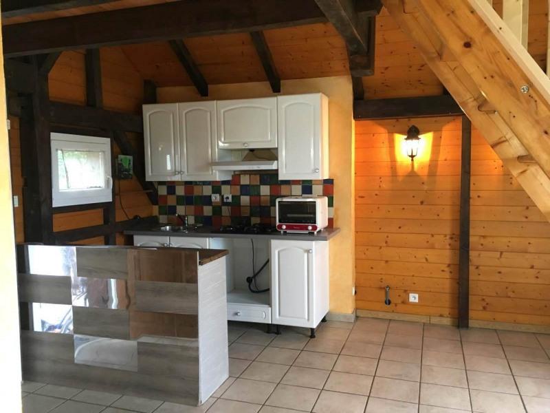 Producto de inversión  casa Contamine-sur-arve 109000€ - Fotografía 2