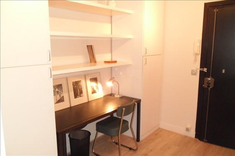 Rental apartment Paris 20ème 1100€ CC - Picture 3