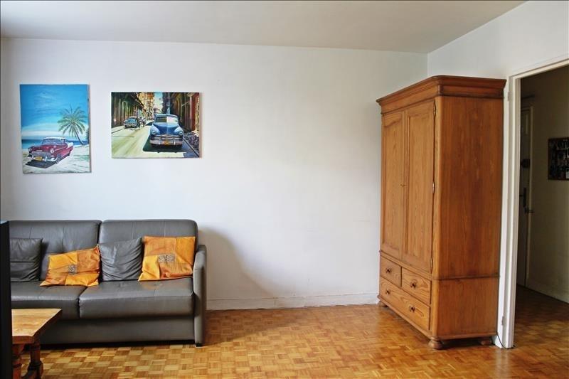 Sale apartment La garenne colombes 319000€ - Picture 1