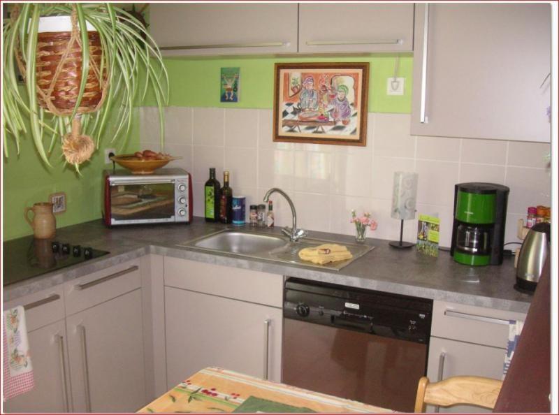 Venta  apartamento Le tampon 174000€ - Fotografía 3