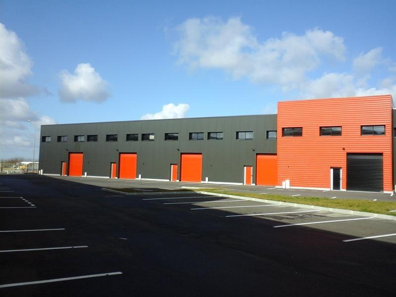Vente Local d'activités / Entrepôt Vauchelles-les-Quesnoy 0