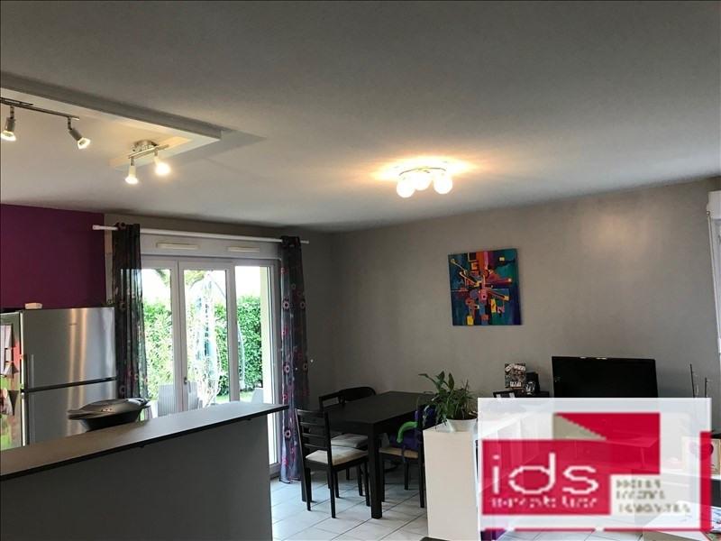 Verkoop  appartement Pontcharra 169000€ - Foto 2