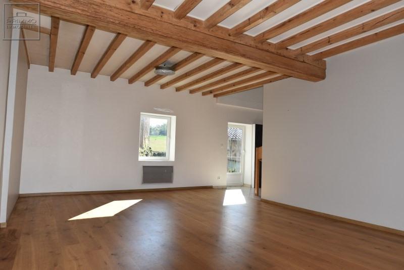 Vente maison / villa Marcilly d'azergues 315000€ - Photo 14