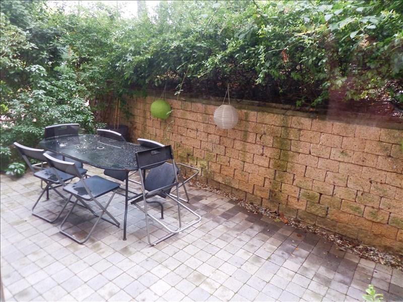 Vente appartement La celle st cloud 210000€ - Photo 1