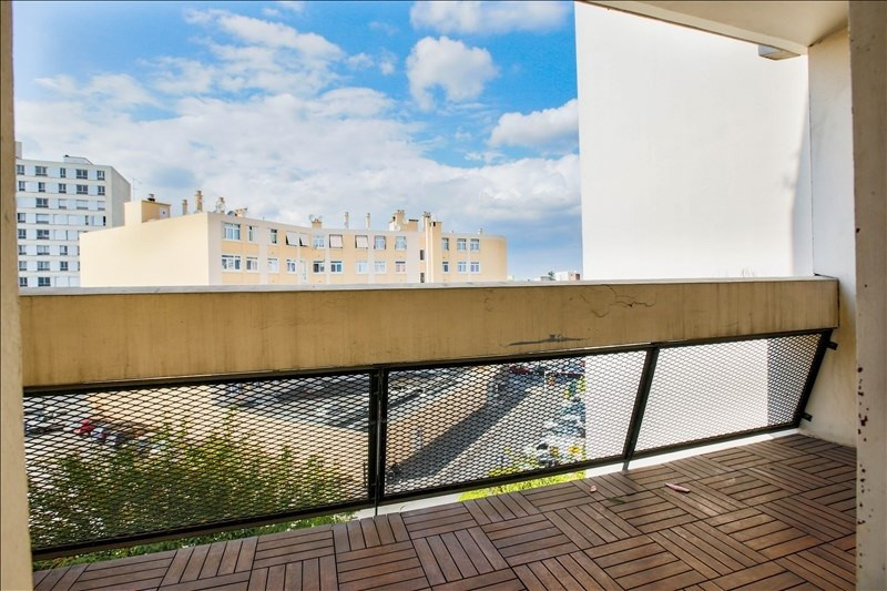 Venta  apartamento Asnieres sur seine 252000€ - Fotografía 2