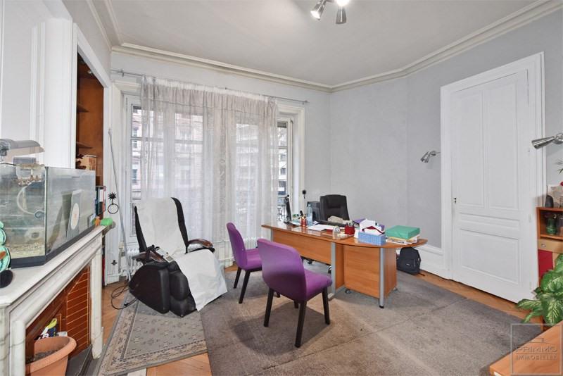 Sale apartment Lyon 7ème 345000€ - Picture 2