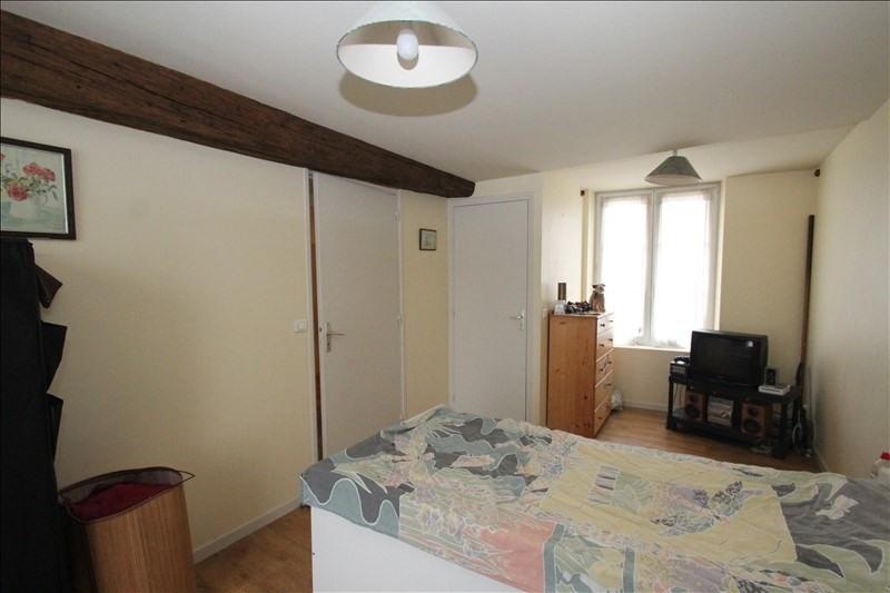 Vente maison / villa Nanteuil le haudouin 143000€ - Photo 3