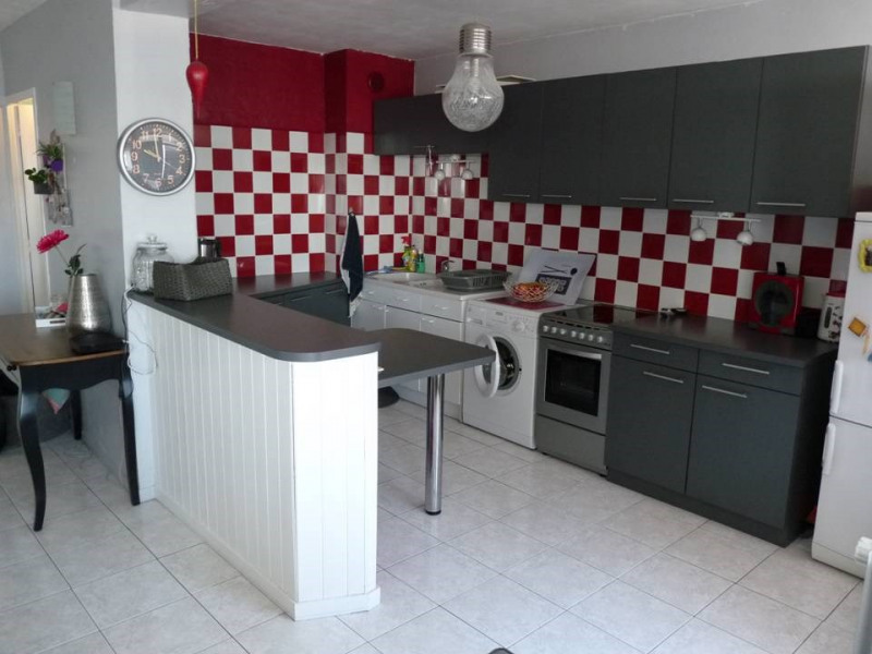 Revenda apartamento Villars 69500€ - Fotografia 4
