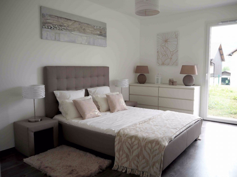 Vente appartement Lathuile 266242€ - Photo 3