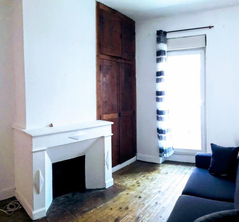 Vente appartement Toulouse 124200€ - Photo 1
