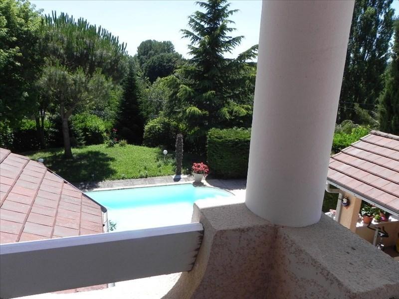 Vente maison / villa Bourgoin jallieu 395000€ - Photo 1
