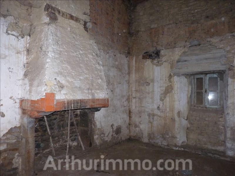 Produit d'investissement maison / villa Landevant 44990€ - Photo 4