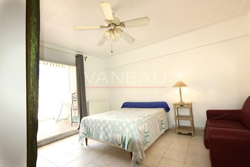 Vente appartement Juan-les-pins 235000€ - Photo 12