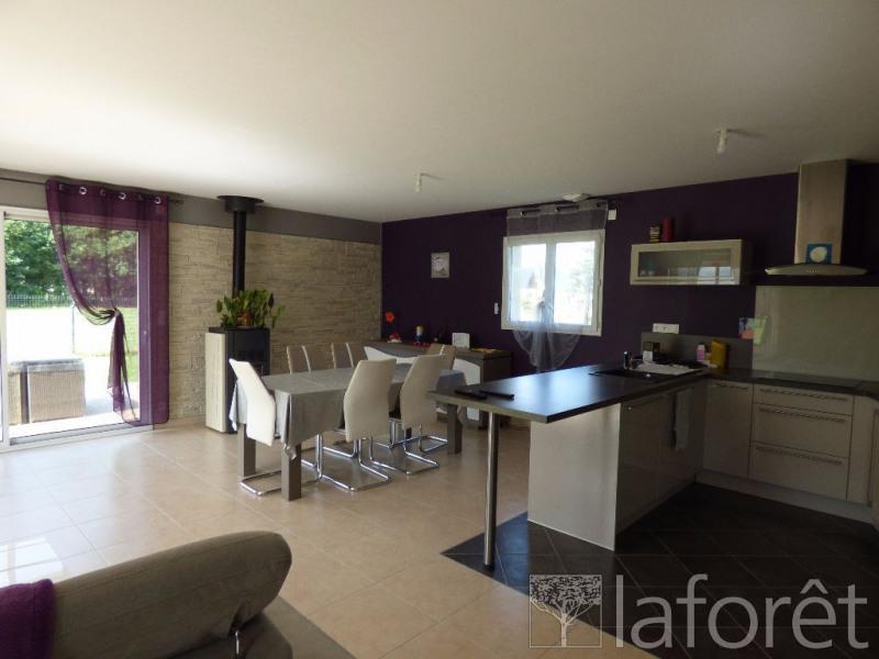 Vente maison / villa Beuzeville 202000€ - Photo 2