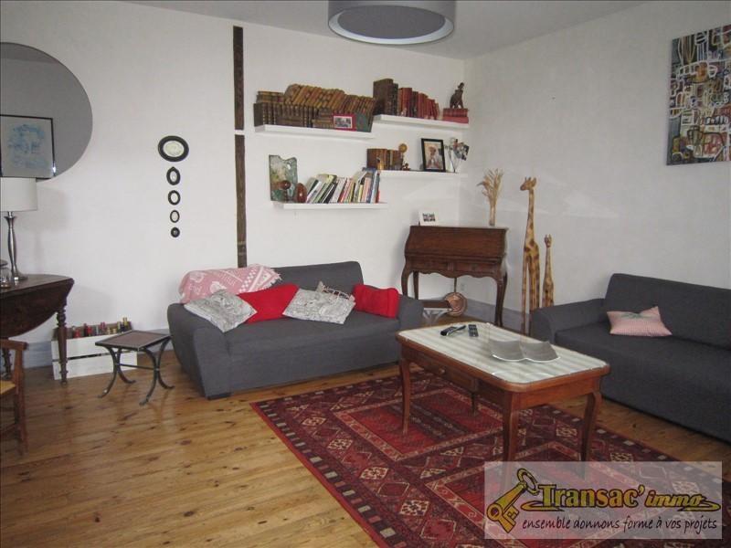 Vente maison / villa 40mn de clermont ferrand 350000€ - Photo 4