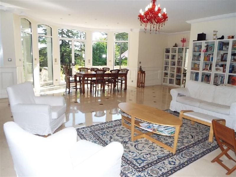 Deluxe sale house / villa Epinay sur orge 1570000€ - Picture 5