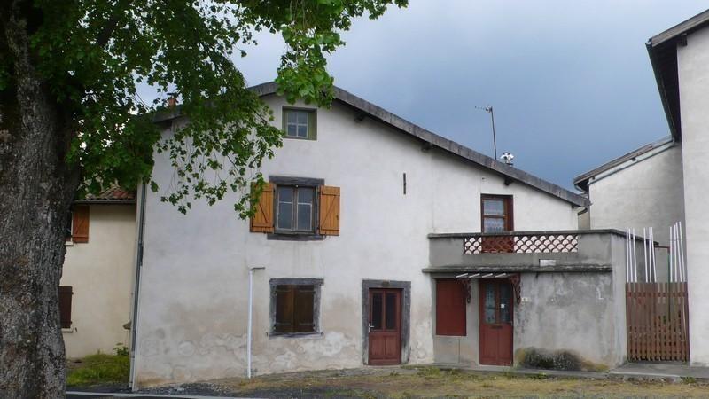 Sale house / villa Augerolles 23000€ - Picture 1