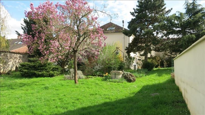 Sale house / villa Quincy voisins 293000€ - Picture 1