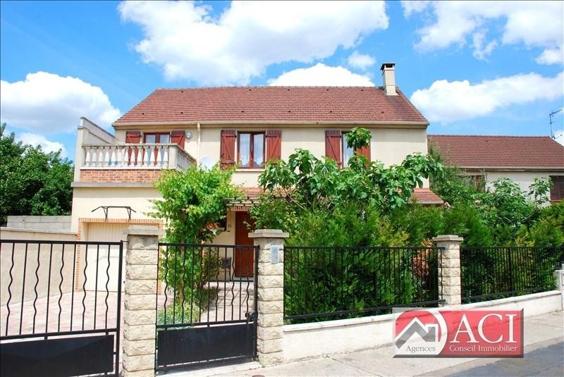 Vente maison / villa Montmagny 399000€ - Photo 1