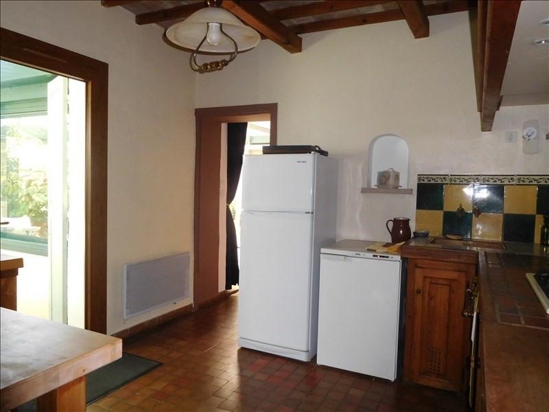 Vente maison / villa Carpentras 483000€ - Photo 6