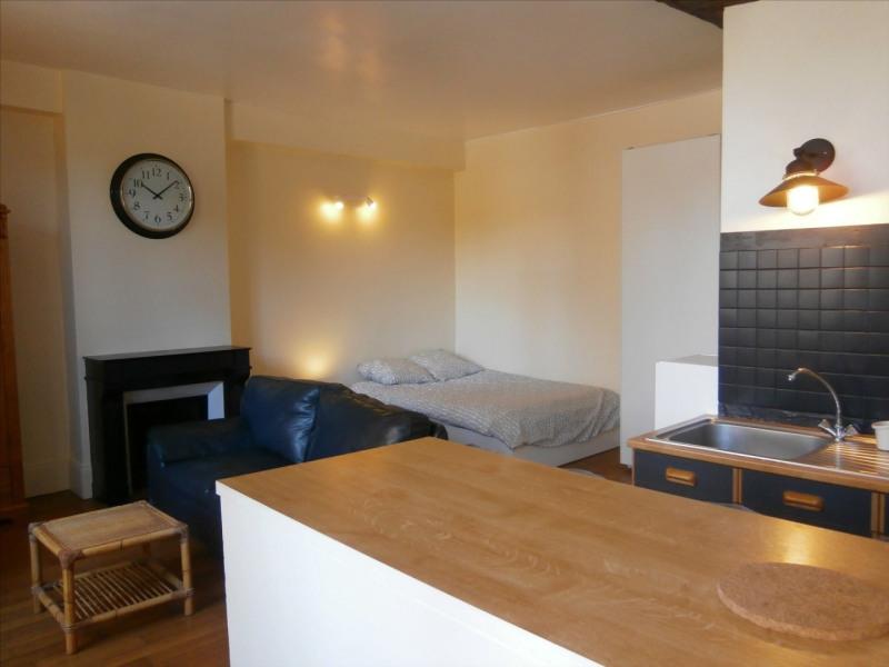 Rental apartment Fontainebleau 744€ CC - Picture 4