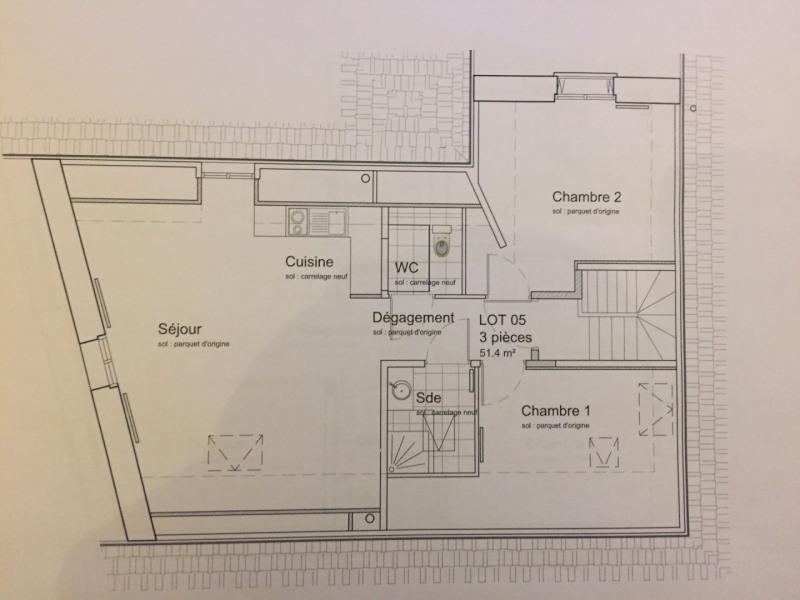 Vente immeuble Longjumeau 700000€ - Photo 8
