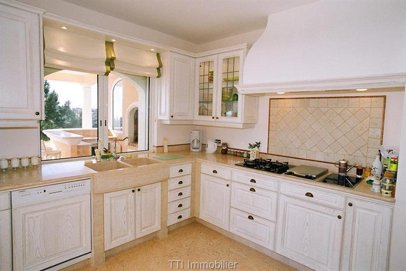 Deluxe sale house / villa Sainte maxime 2680000€ - Picture 11