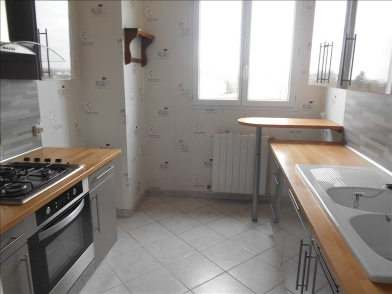 Location appartement Sainte savine 600€ CC - Photo 1