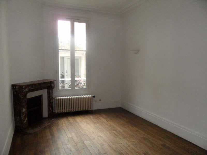Alquiler  apartamento Rueil malmaison 821€ CC - Fotografía 1