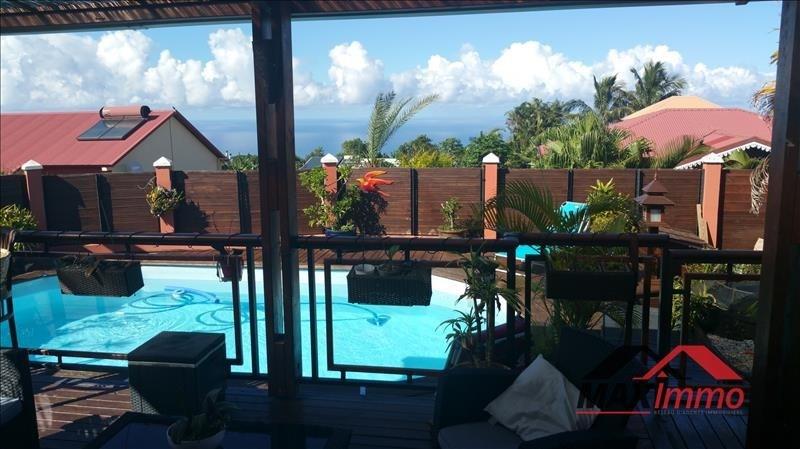 Vente maison / villa St joseph 270000€ - Photo 1