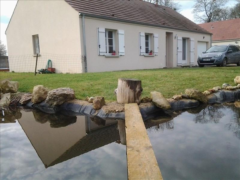 Sale house / villa Sens 212000€ - Picture 1