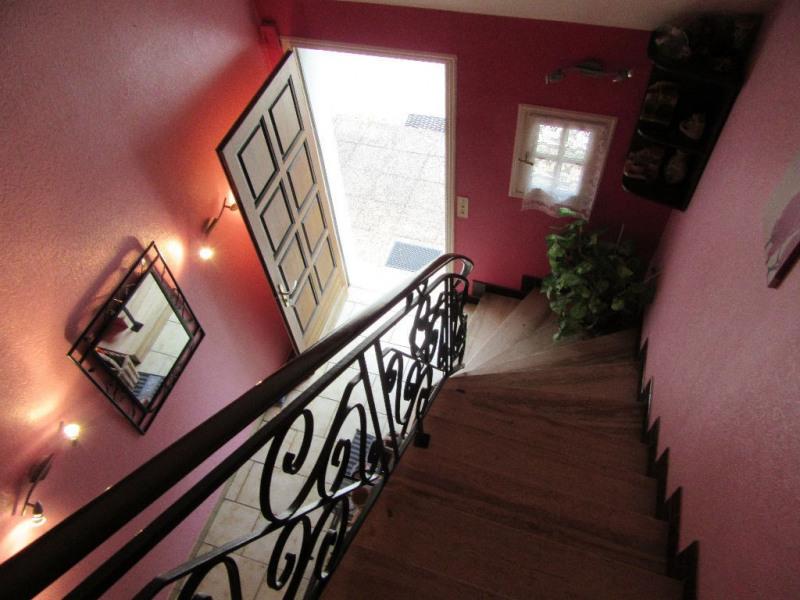 Sale house / villa Escoire 153700€ - Picture 9
